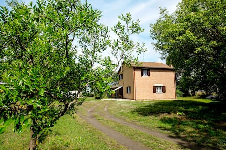 Country House_Casa di Campagna - Mesola - 獨棟