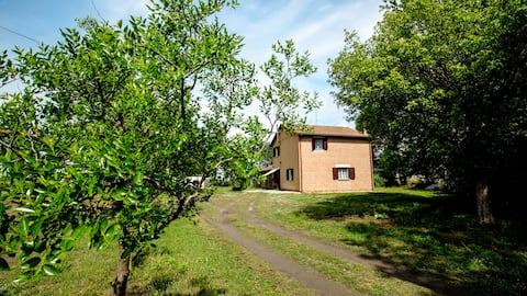 Country House_Casa di Campagna