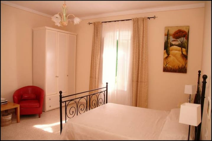 Casa Lilla Bed & Breakfast - Acquasparta - Bed & Breakfast