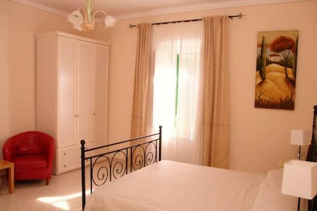 Casa Lilla Bed & Breakfast - Acquasparta - Szoba reggelivel