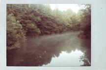 ..mysterious Slunjčica river..