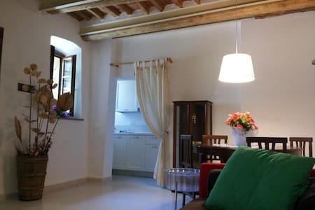 """Apartment """"Il Vicolo"""" - Lägenhet"""