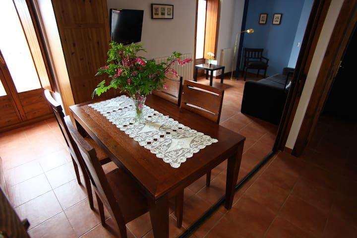 Casa Rural Ca la Padrina - Camprodon - House