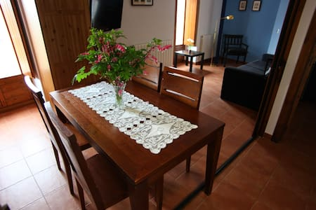 Casa Rural Ca la Padrina - Camprodon - Casa