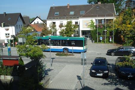 München Ost - Messe - Kirchheim bei München