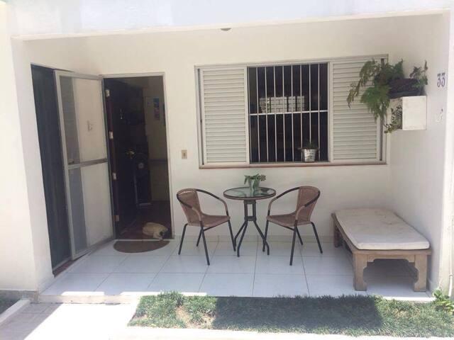 Ótimo dúplex para CARNAVAL e FÉRIAS - Pontal do Paraná - Apartamento