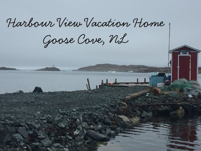 Harbour View Vacation Home