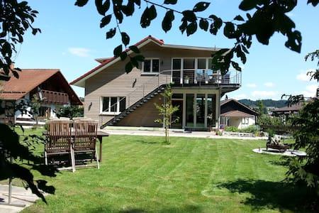 Ferienwohnung Nähe Bodensee - Herdwangen-Schönach
