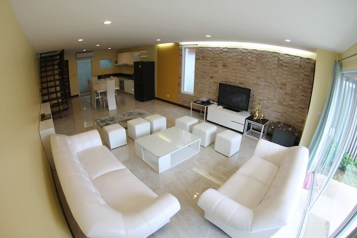 3 Bed House AP1 Kamala - AP Grand - Kammala - Ev