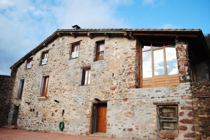 Casa Rural Can Soler de Rocabruna - Camprodon - House