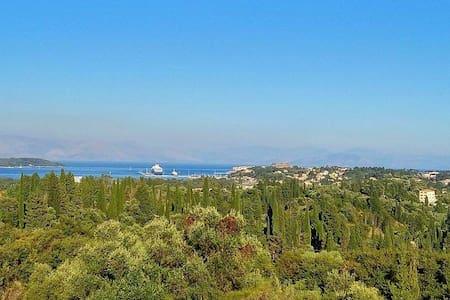 Casa Ria - Korfu