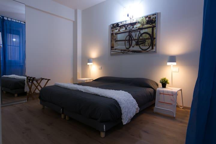 Casa Luce - Cittadella 12 Apartments - Verona - Apartment