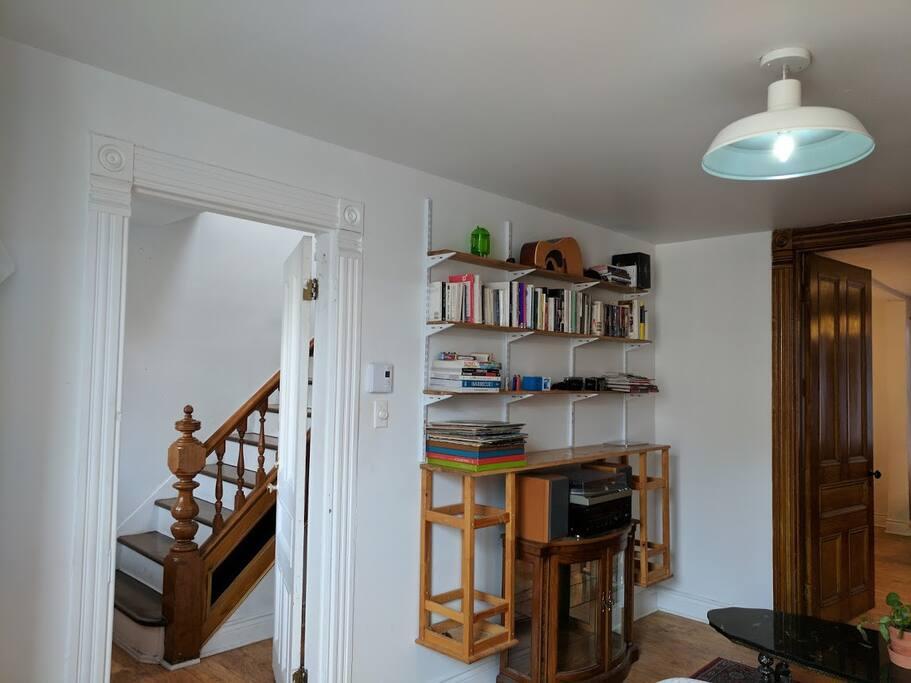 Bedroom/ #1