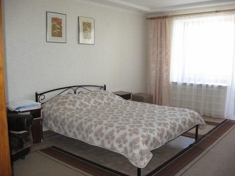 Отличная квартира в центре города Сумы