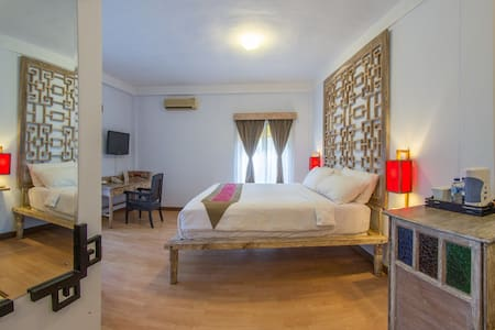 Room close to Seminyak and Canggu - Apartmen