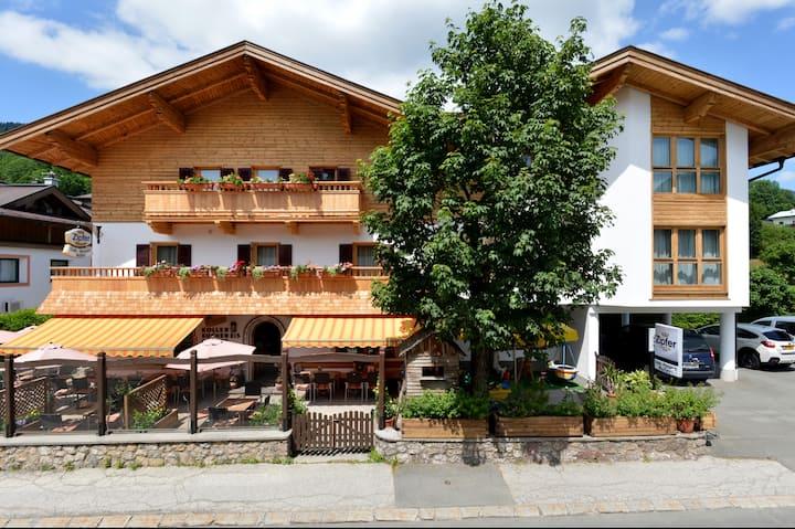Ein Gefühl von Zuhause im <3 der Kitzbüheler Alpen