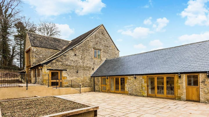 Luxurious Cotswolds Barn Conversion nr Stow