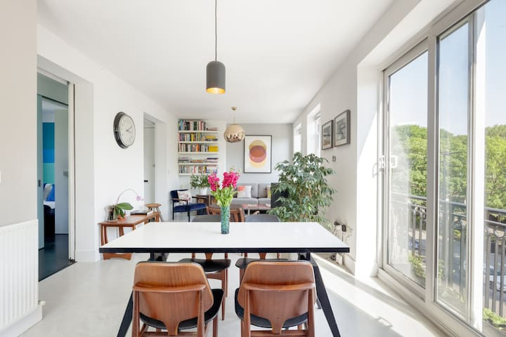 Fantastic Loft Style flat in Shoreditch