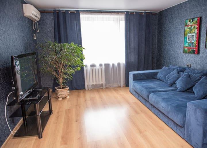 Квартира в тихом центре, ул. Гоголя 360