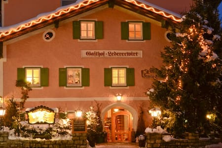 B & B in Abtenau- near Hallstatt and Salzburg - Abtenau - Bed & Breakfast