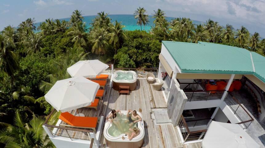 Bliss: Your Island Getaway (Standard Room)