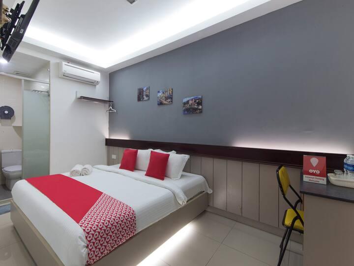 Citytop Hotel- 1BR Suite Triple! Wow Deal!
