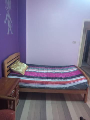Aguza 3 bedrooms flat