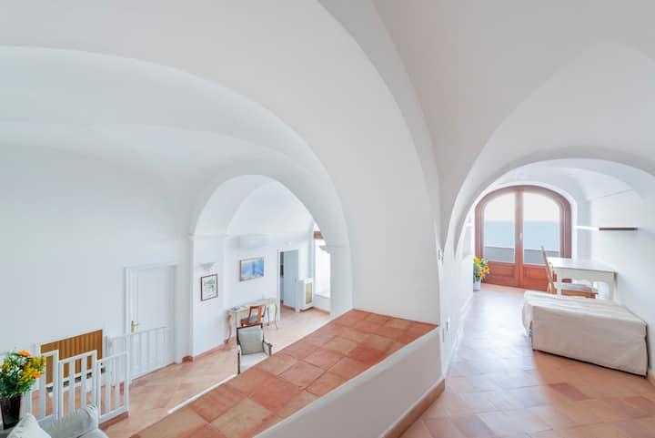 Villa Marilù Praiano