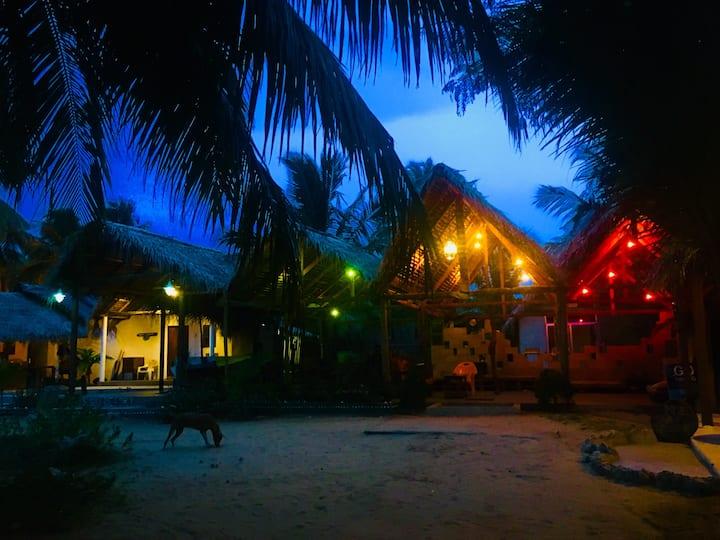 Kite Bay - Cajan Cabana (B&B)