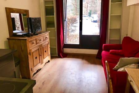 Well Located Chamonix Studio Apartment - Chamonix - Lakás
