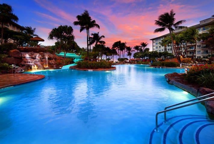 The Westin Ka'anapali Ocean Resort Villas - Lahaina - Villa