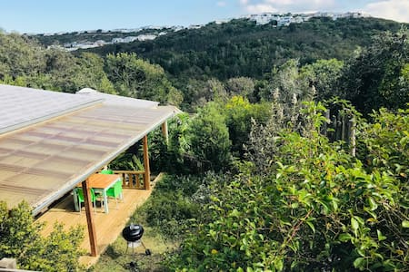 Treebia Self-catering Unit 1, Plettenberg Bay