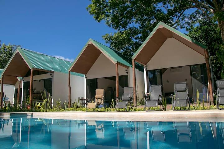 Villa Cabo Blanco at Villas Cabuya
