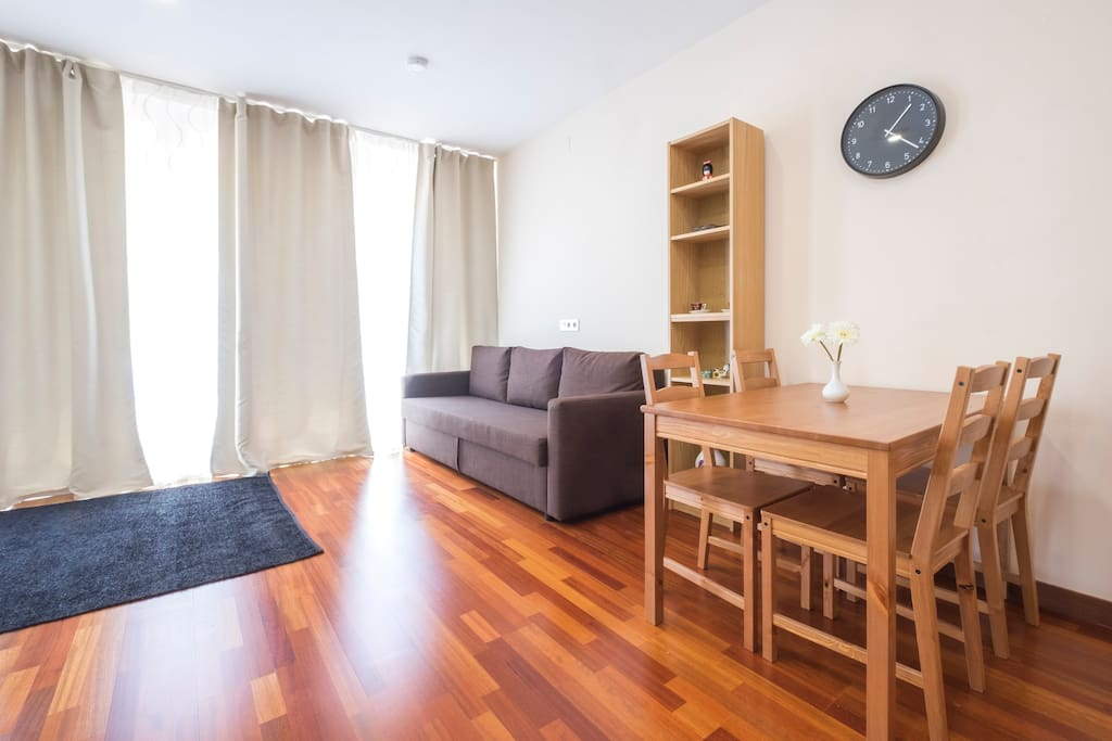 Espectacular habitaci n con tatami vl 2 apartments for - Habitacion tatami ...