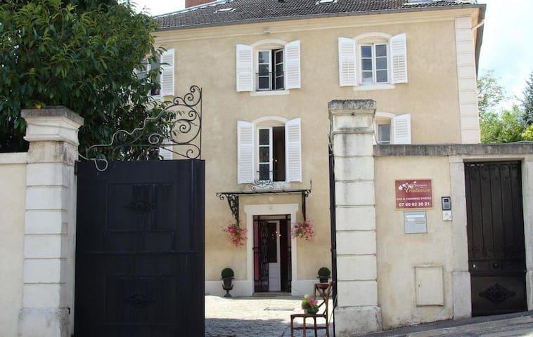 Domaine la Printanière - Pompey - Casa