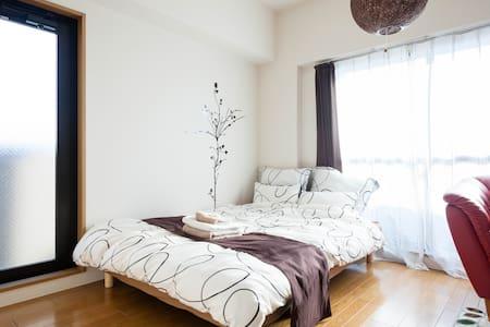 SHIBUYA 5MIN!/STYLISH STUDIO - Apartment