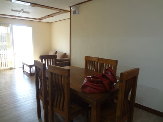 new 2bedroom Condo unit C12 for rent Baguio City