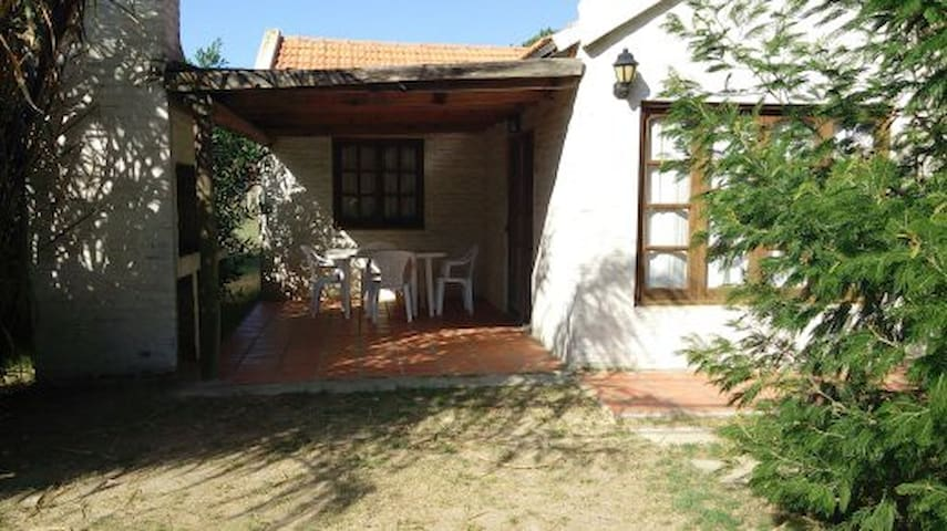 cabaña del country blanca 5 - La Paloma - Appartement