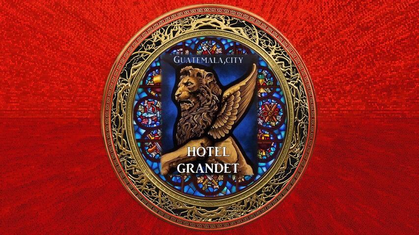 Hotel Grandet