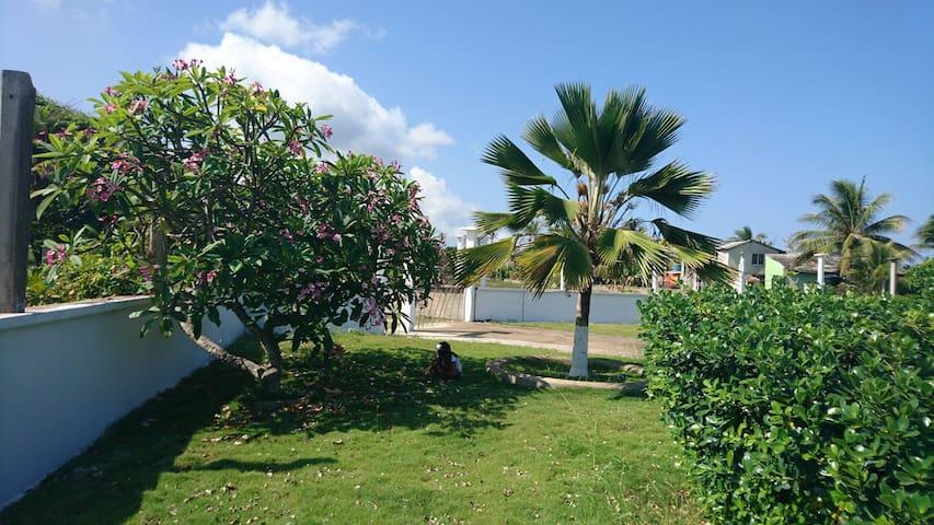 Casa finca, duke - San Andrés - Maison