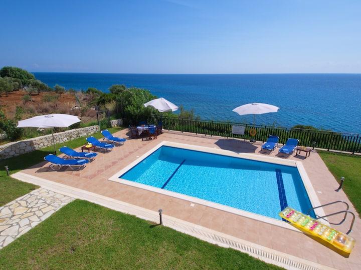 Villa Korfos, Skala, Kefalonia