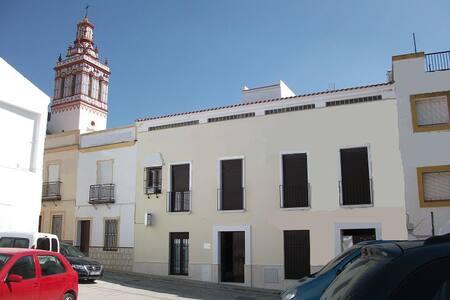 Apto 2 dormitorios campiña sevilla - Fuentes de Andalucía, Sevilla