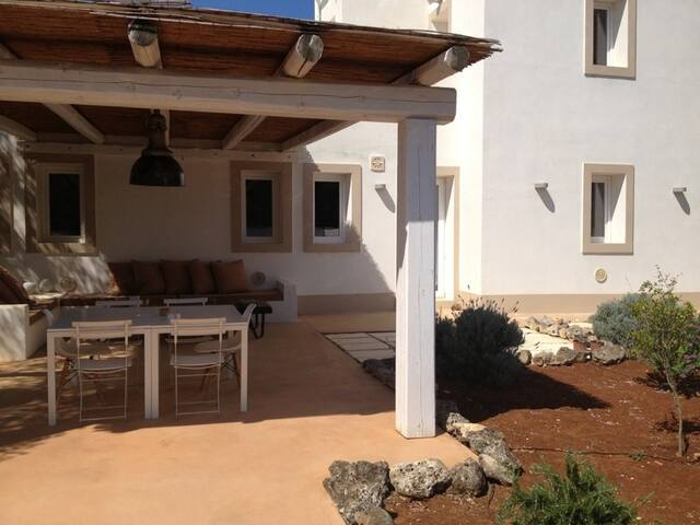 Private villa in Puglia countryside - San Vito dei Normanni - Ház