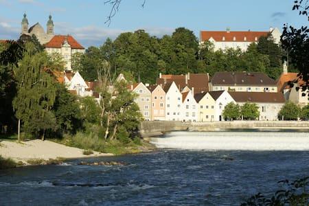Landsberg am Lech, EZ - Landsberg am Lech - Casa