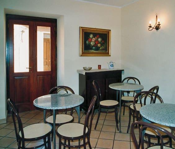 L'Orologio piu'Bello che ce' - Monterosso Calabro - Bed & Breakfast