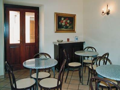L'Orologio piu'Bello che ce' - Monterosso Calabro - Aamiaismajoitus