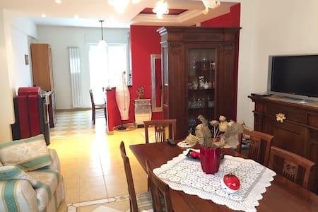 Appartamento accogliente e luminoso - Toro - Lejlighed