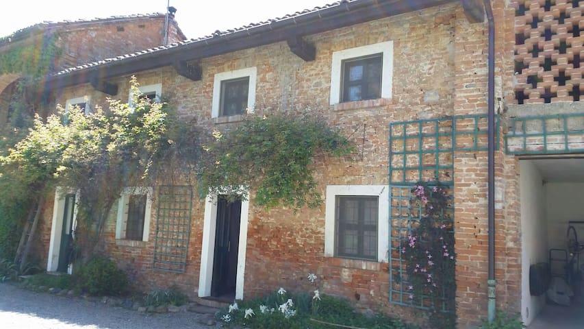Piccola casa in complesso privato - cascinagrossa - House