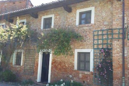 Piccola casa in complesso privato - cascinagrossa - Haus