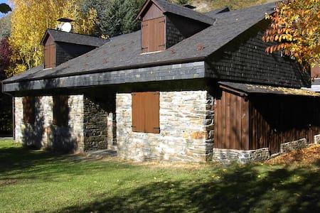 SEMANA COMPLETA ( 7 NOCHES ) - Casarilh - Haus